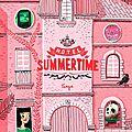 Hôtel summertime / tome 2, tanya -louise byron.
