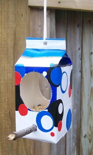 mangoire brique de lait