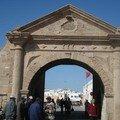 Entrée d'Essaouira