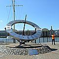 Royaume uni - Londres - Cadran solaire