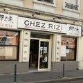 Chez riz lyon rhône restaurant