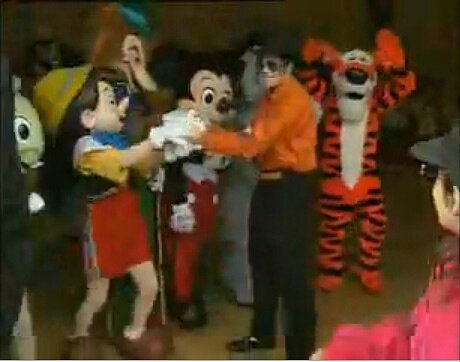 Mickey-Jackson-Euro-Disney- 1992