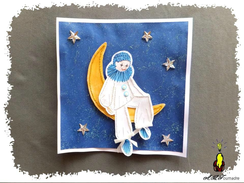 ART 2014 01 pierrot la lune 1