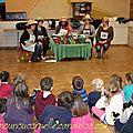 Ecole maternelle de corneilhan