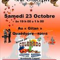 La country s affiche en octobre 2010