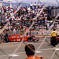1989-Monaco-F1 89-109 et 108 reserve