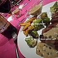 Magret de canard sauce poivre vert - cognac