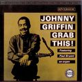 Johnny Griffin - 1962 - Grab This! (Riverside)