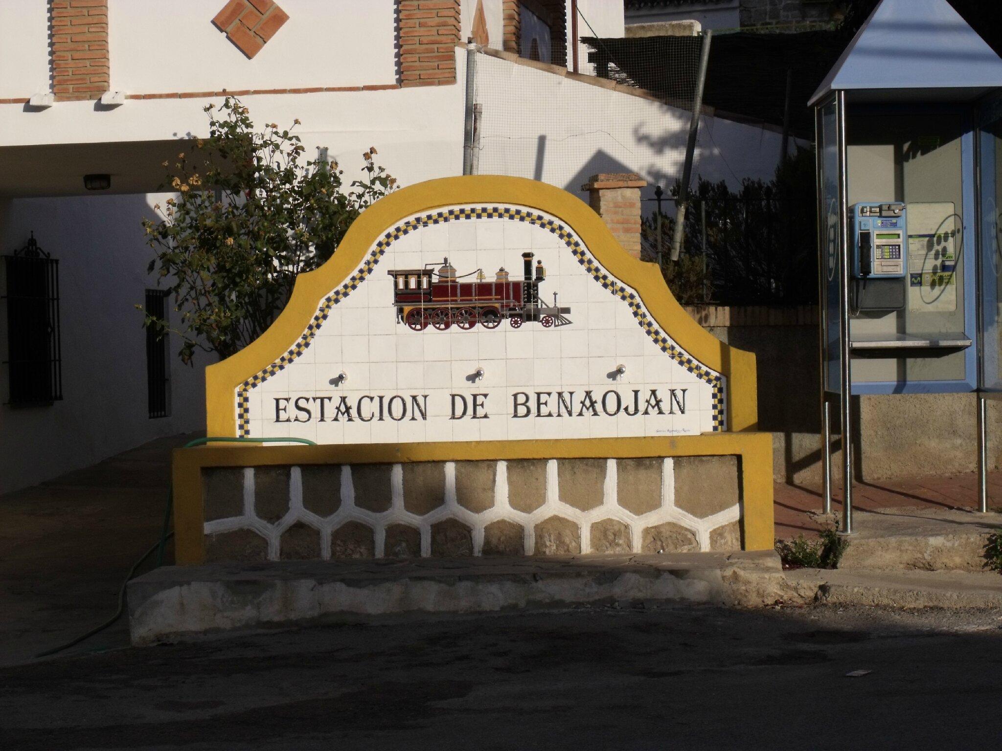 Benaoján (Espagne)