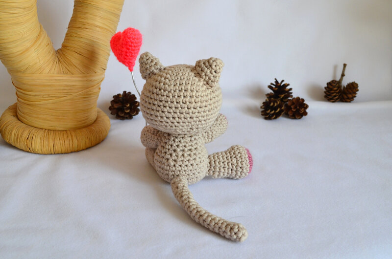 Amigurumi-chat-crochet-laine-animaux-la chouette bricole (3)