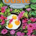 Ouste n°10. printemps-ete 2001.