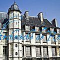 Ensemble archiépiscopal de Rouen