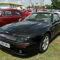 Aston martin v8 coupe-1997