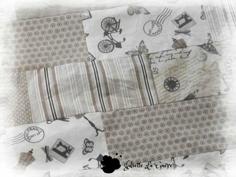 plaid patchwork bm 4
