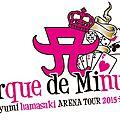 Arena tour 2015 - 4 dates supplémentaires