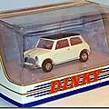 Dinky Matchbox DY-21 Mini A 1