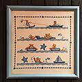 Dmc - les oursons à la mer