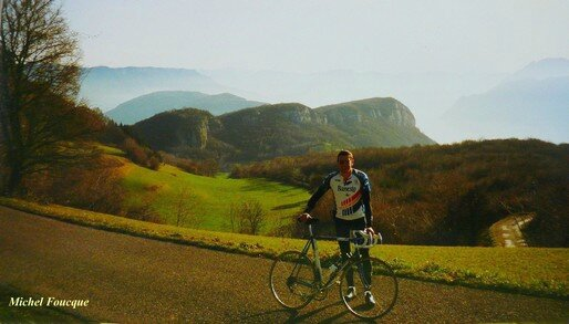 1651) montée au col du Sapenay