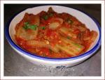 Côtes de bettes à la tomate 3