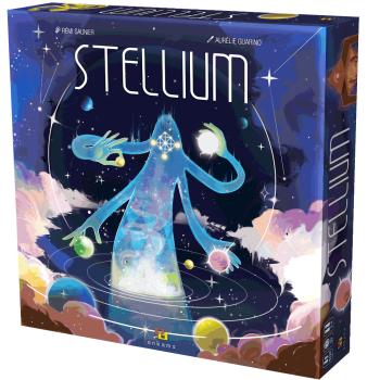 Boutique jeux de société - Pontivy - morbihan - ludis factory - Stellium
