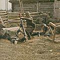 mortier allemand