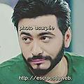 Tamer Hosni - chanteur Égyptien , usurpé