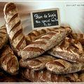 pain de seigle bio