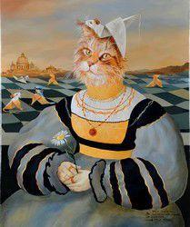 Les chats de Sylvia Karle-Marquet (25)