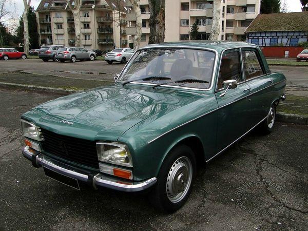 peugeot 304 s berline 1973 1979 3