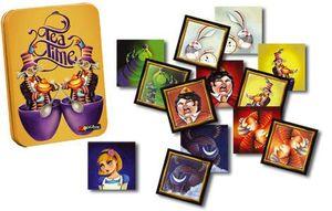 Boutique jeux de société - Pontivy - morbihan - ludis factory - Tea time