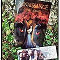 Renaissance, tome 1 : audace, de l.leclerc