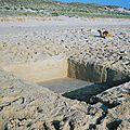Colombus sand adventure