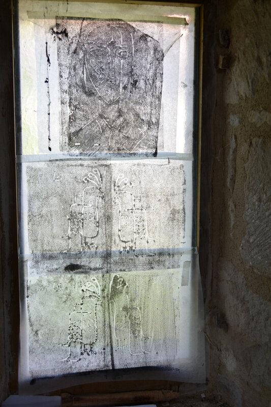 formateur en ART DYSLEXIQUE,gravure xylographique imprimerie