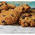 Cookies rice krispies