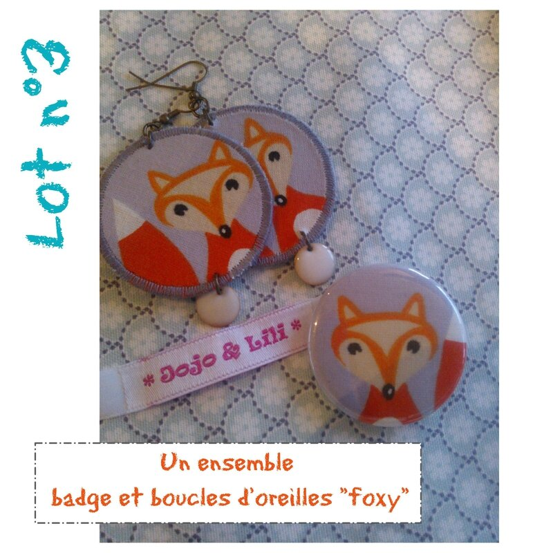 lot3 Jojo et lili
