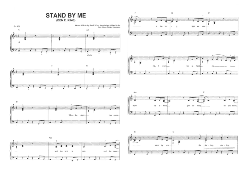 Stand By Me 01