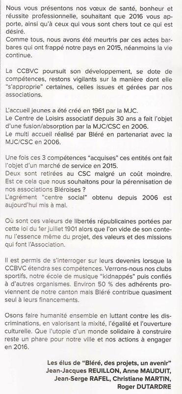 Bulletin n°135