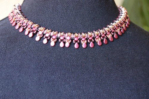 collier rose2
