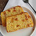 Cake satine de pierre hermé
