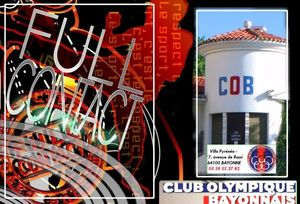 2011_full_contact_COB_bayonne_club_olympique_bayonnais