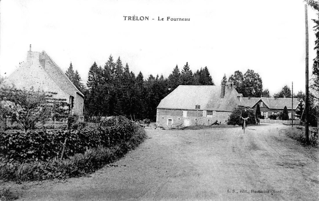 TRELON-Le Fourneau