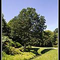 parc ermenonville