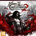 Castlevania lords of shadow 2 : mon avis (attention spoilers)