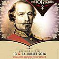 2016 Fêtes historiques Vannes (56)