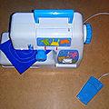 *machines à coudre enfant