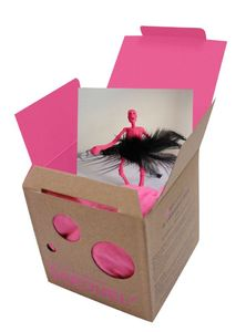 Sarouel BOX by NO KIDDING 1 - stephanie pioge
