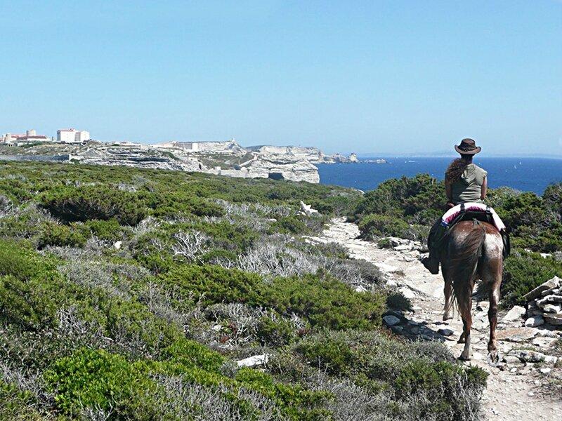 Cheval-Corse