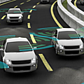 Automated vehicles for safety