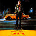 Taxi driver (