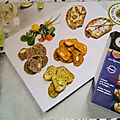 Provence - Biscuiterie - grands croquets